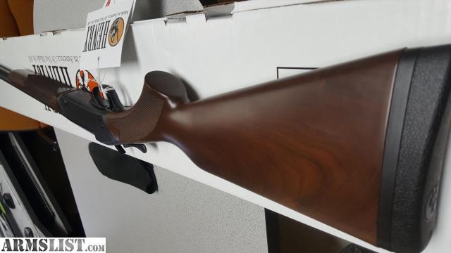ARMSLIST - For Sale: HENRY H015-12 SINGLE SHOT 12GA 3 5