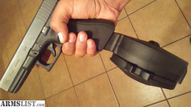 armslist for sale glock 17