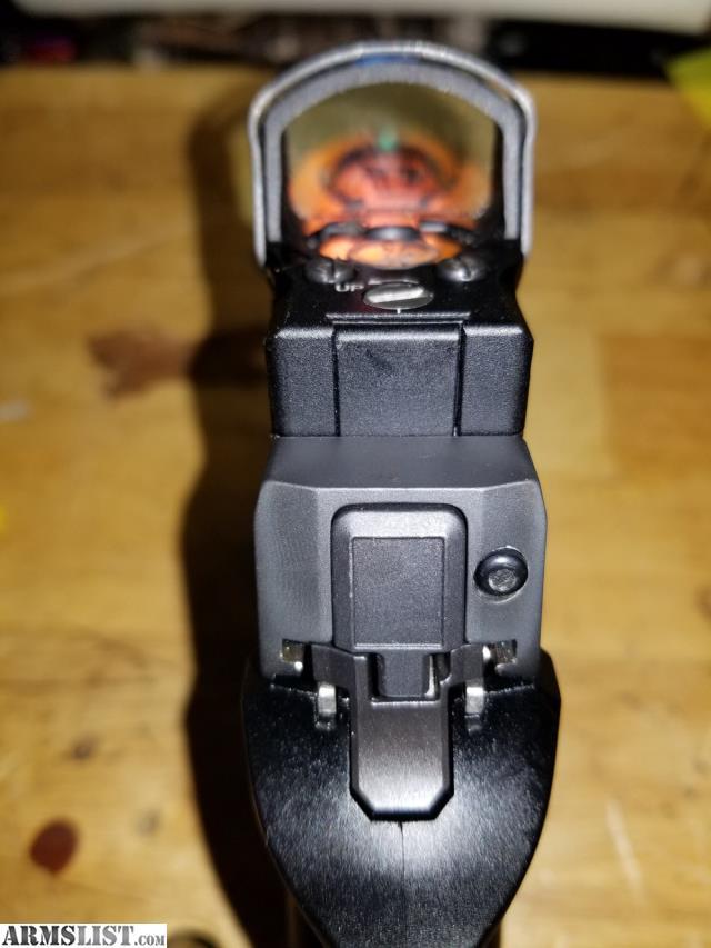 ARMSLIST - For Sale: Sig Sauer P320 X-Carry w/ Leupold