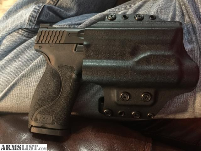 ARMSLIST - For Sale/Trade: S&W M&P 2 0 9mm with Apex trigger