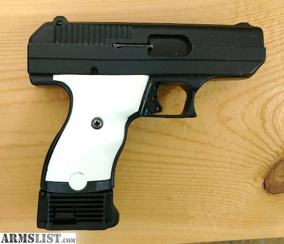 ARMSLIST - For Sale: Good condition Hi-point C9 9mm pistol w