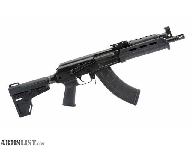 Armslist For Sale New Century Arms C39v2 Ak Pistol