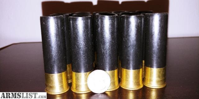 ARMSLIST - For Sale: Remington 8 gauge shotshells