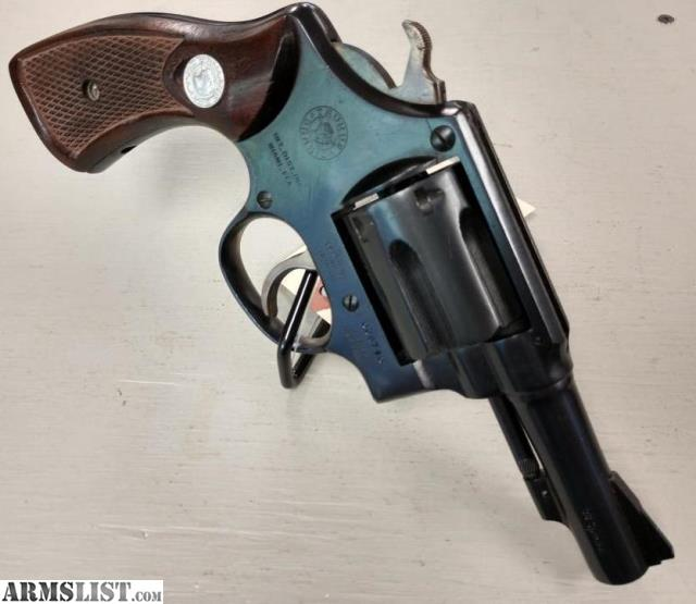 ARMSLIST - For Sale: Taurus Model 80  38 Special Revolver