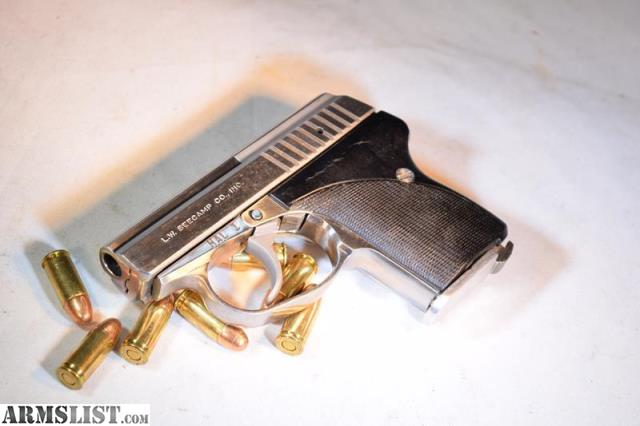ARMSLIST - For Sale: Seecamp LWS  32 ACP Pistol