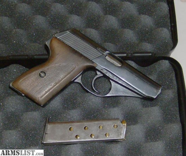 Mauser Serial Number Trace