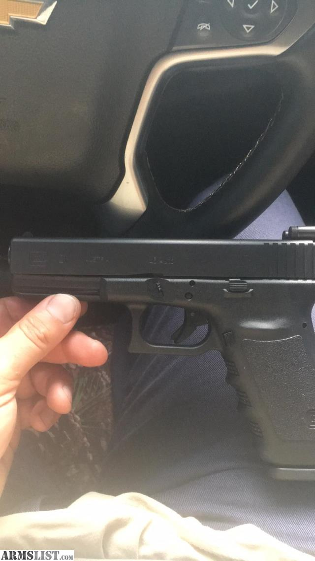 ARMSLIST - For Sale/Trade: Glock 21 gen 3 with laserlyte sight