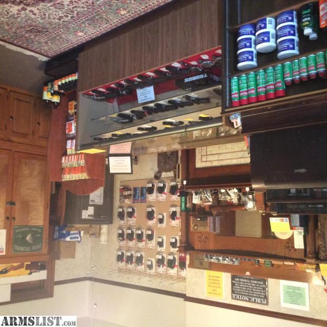 Armslist For Sale Gun Shop For Sale