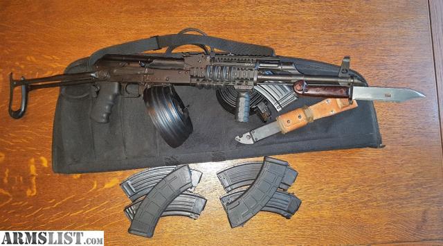 ARMSLIST - For Sale: AK-47