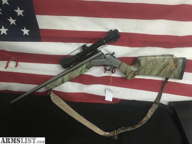 ARMSLIST - For Sale: 35 whelen NOT A MUZZLE LOADER