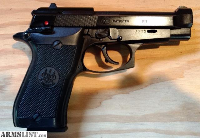 Madison : Beretta model 85f 380 auto