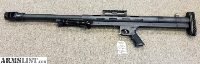 Armslist For Sale Lar Grizzly 50bmg
