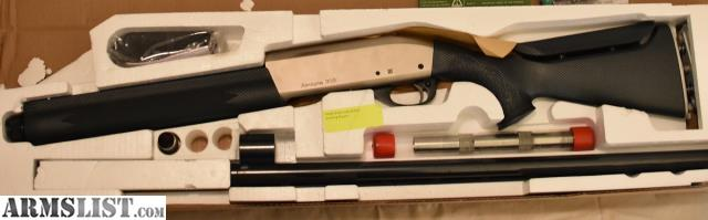 ARMSLIST - For Sale: Rem 1100 Competition Synthetic