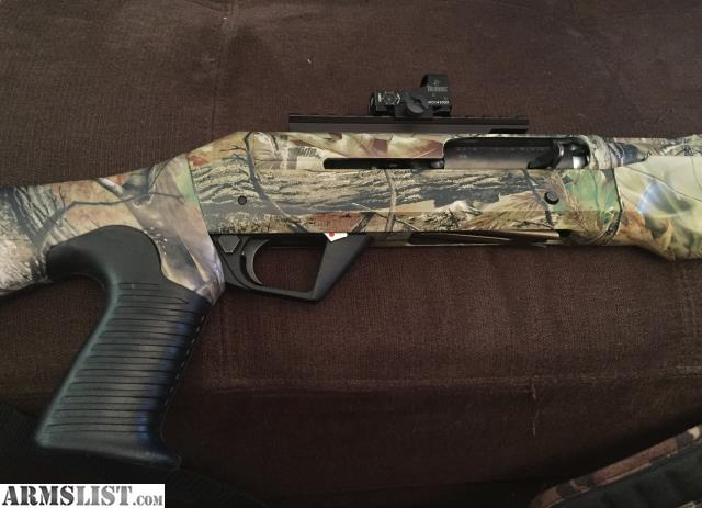 ARMSLIST - For Sale: Benelli Super Black Eagle 2 SBE II APG
