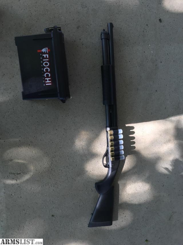 ARMSLIST - For Sale: Remington 870 tactical