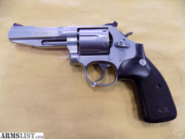 8443072 01 Smith And Wesson 686 6 Ssr 640