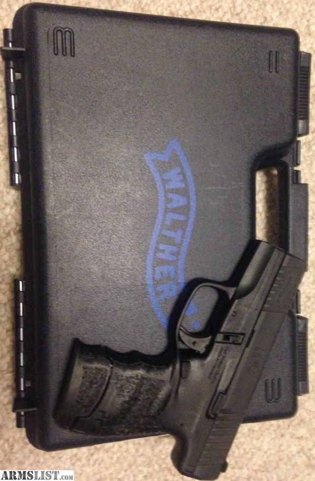 ARMSLIST - For Sale: Walther PPS M2 Bnib $300