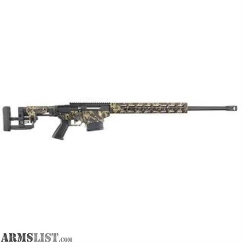 For Sale: Ruger Talo Precision Rifle 6.5