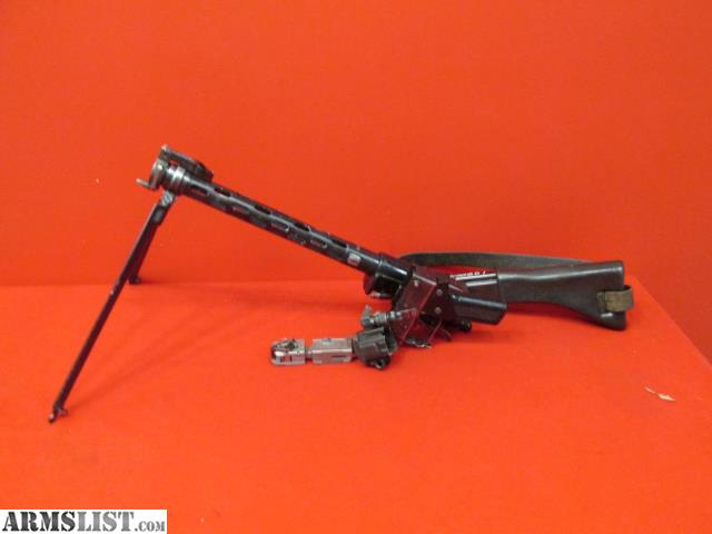 ARMSLIST - For Sale: Demilled Swiss PE 57/STGW57 Rifle Parts Kit