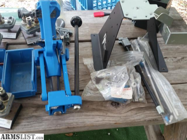 ARMSLIST - For Sale: WTS: Dillon 550 w/Strong mount