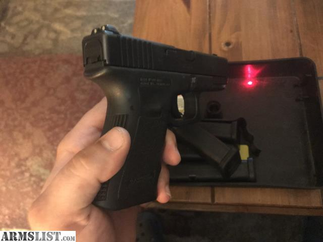 Lasermax guide rod green laser sight for glocks | up to 25% off 4.