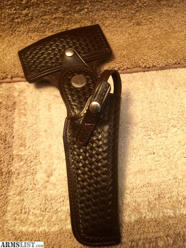 ARMSLIST - For Sale: New Hume Duty/Range Holster