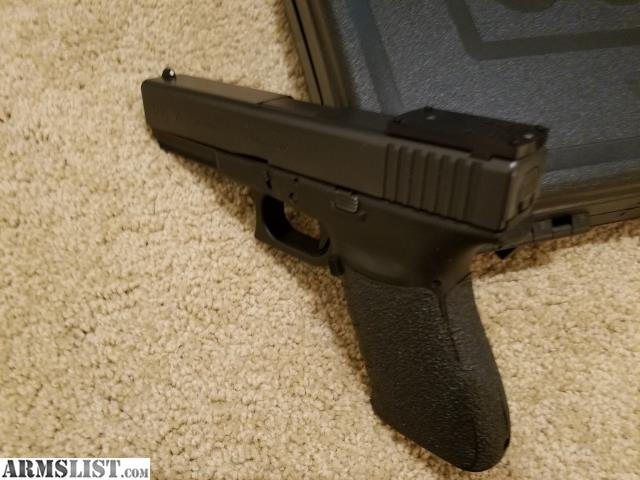ARMSLIST - For Sale: Glock 20 10mm