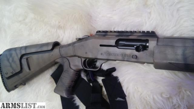 ARMSLIST - For Sale/Trade: Mossberg 930 Waterfowl (Mesa