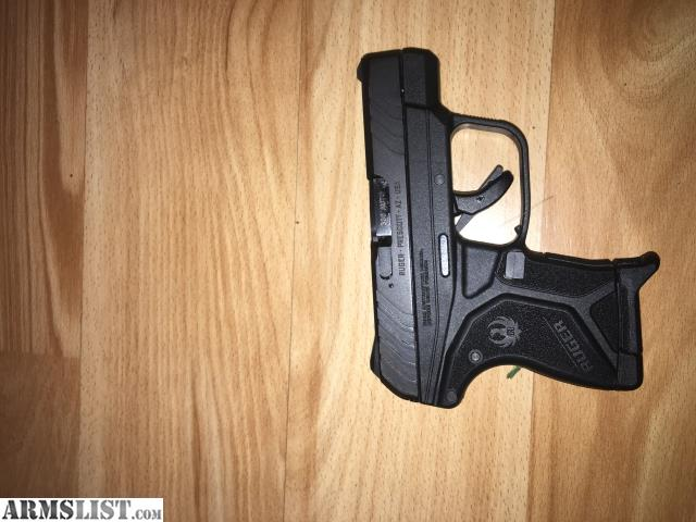 ARMSLIST - For Trade: Ruger LCP 2