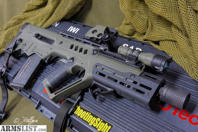 Armslist For Sale Tavor Sar