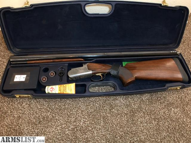 ARMSLIST - For Sale: Fabarm Gamma 2
