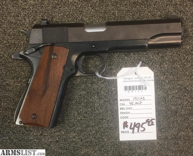 Armslist Louisville Handguns Classifieds