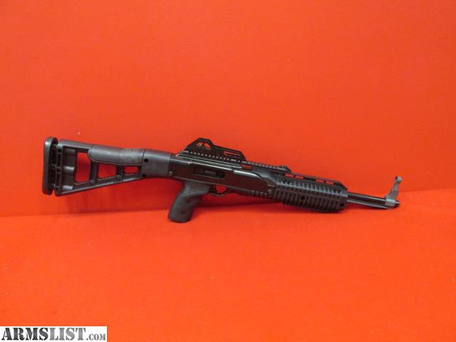 ARMSLIST - For Sale: Hi-Point Firearms Semi Auto Carbine 9mm