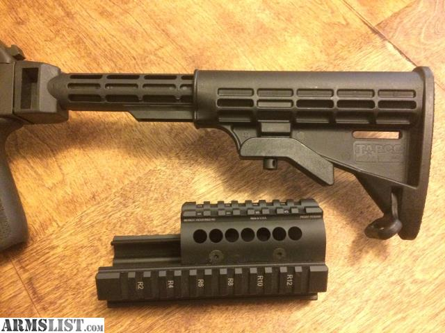 ARMSLIST - For Sale/Trade: Midwest Industries AK handguard