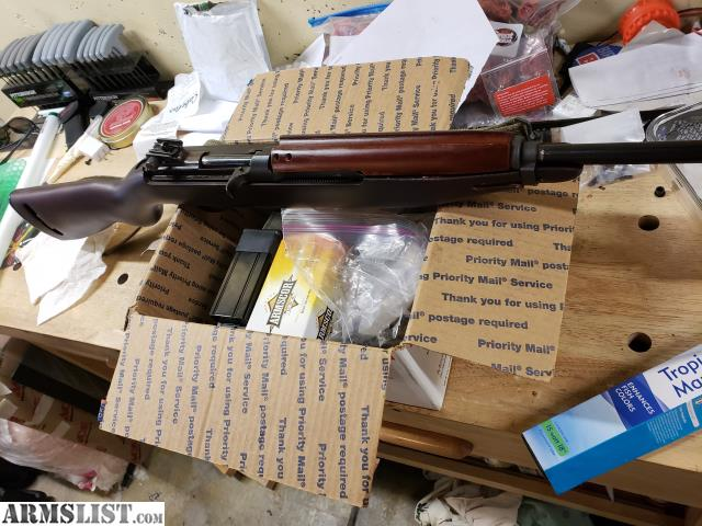 Armslist For Sale Trade M1 Carbine With Tons Of Stuff
