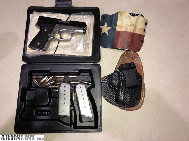 ARMSLIST - For Trade: Limited edition Kahr MK9