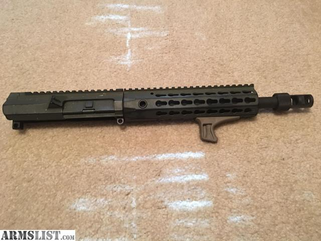 ARMSLIST - For Sale: ASA Side charge 300 blk