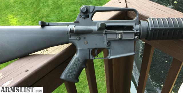 ARMSLIST - For Trade: Colt Preban (Pre 94) AR-15 for SCAR 17