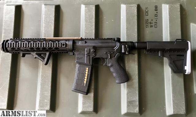ARMSLIST - For Sale: *AWESOME* 10 5