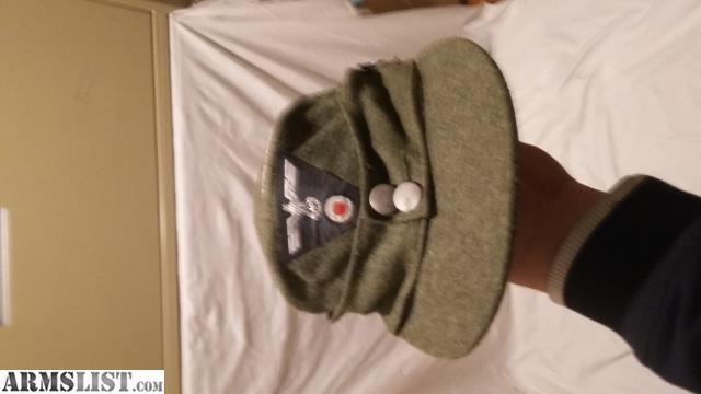 For Sale/Trade: WW2 German Military Memorabilia