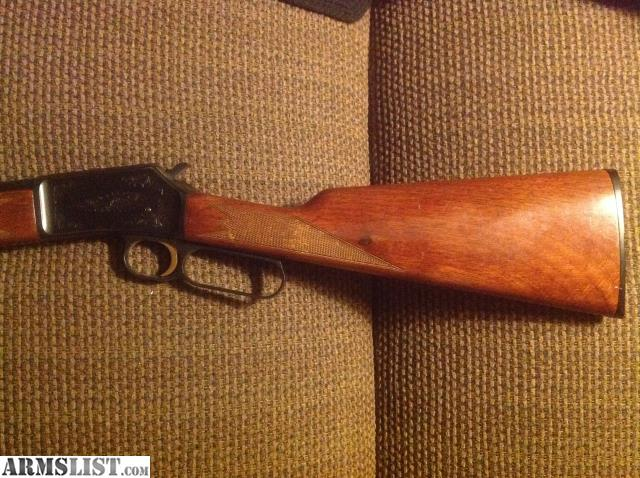 ARMSLIST - For Sale: Browning BL 22 Grade II 1970 Japan made