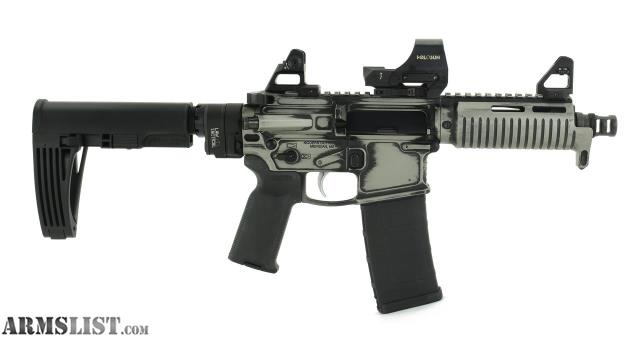 Armslist For Sale Modern Mc6 300 Blackout Pr39560