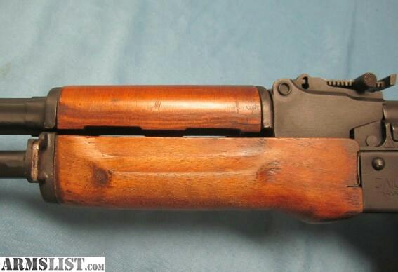 ARMSLIST - For Sale: Russian Izhmash Saiga AK74 5 45mm