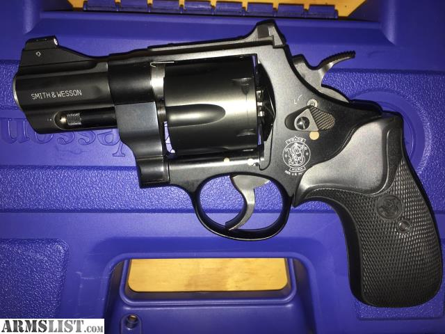 armslist for sale smith wesson 325ng 45acp nightguard