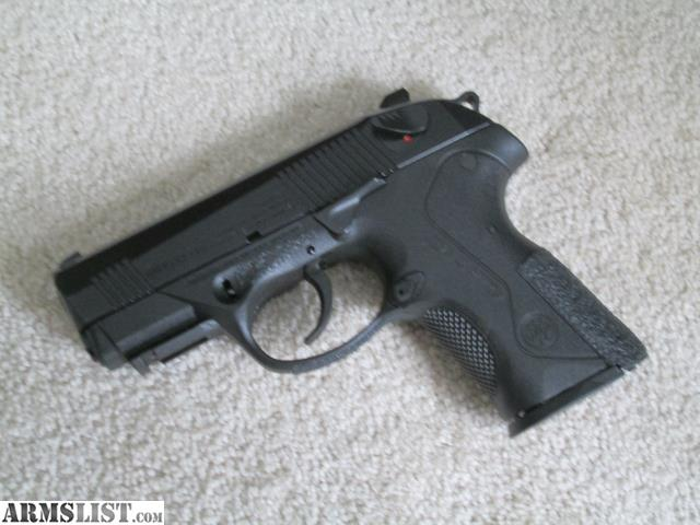 ARMSLIST - For Sale: Beretta PX4 Storm Compact in 9mm with Night Sights