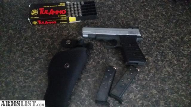 ARMSLIST - For Sale/Trade: Jimenez arms 380