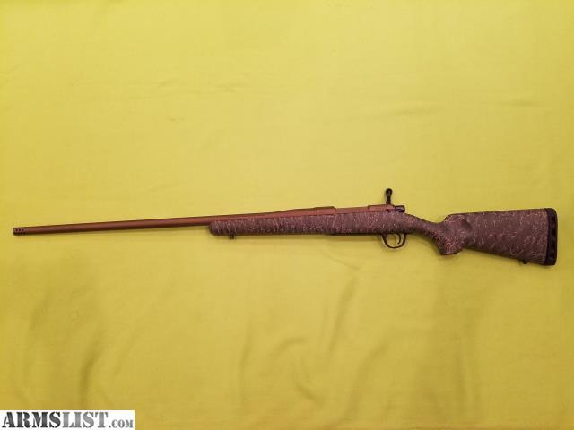 ARMSLIST - For Sale: Christensen Arms Mesa  28 Nosler 26
