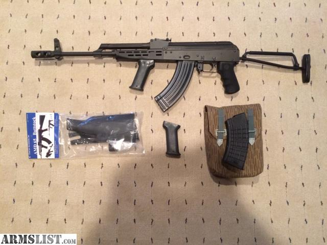 ARMSLIST - For Sale: Hungarian AK 47