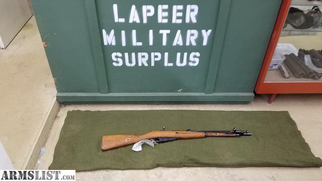 ARMSLIST - For Sale: M44 Hungarian