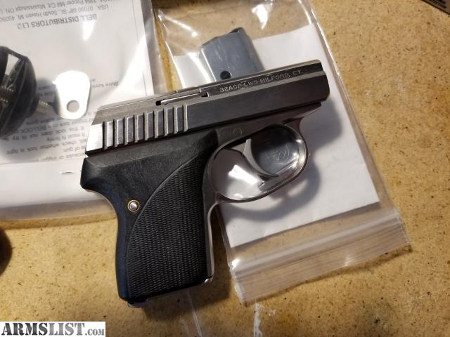 ARMSLIST - For Sale: Seecamp 32acp with pocket holster and ammo